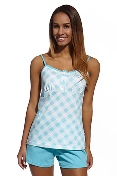 Dámské bavlněné pyžamo Nadia