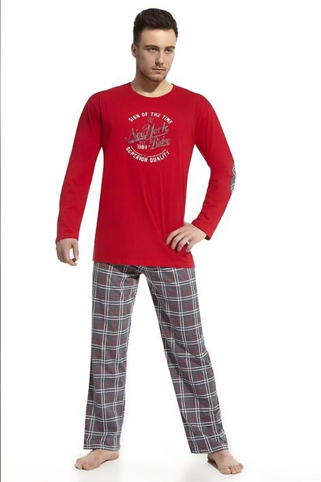 Pánské pyžamo New York