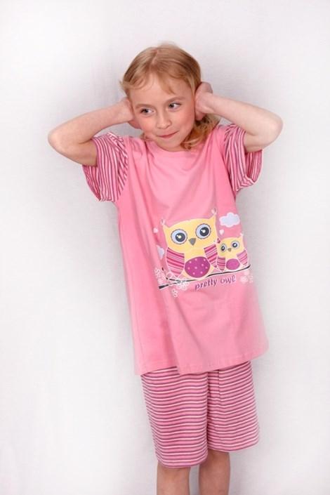 Pyžamo Owls