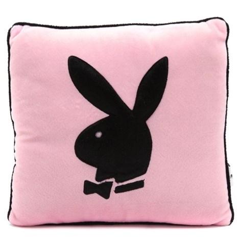 Polštářek Square4 Bunny pink