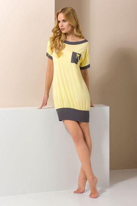 Dámská bavlněná košilka Macie