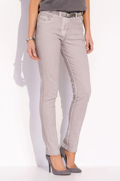 Dámské luxusní kalhoty Rachel