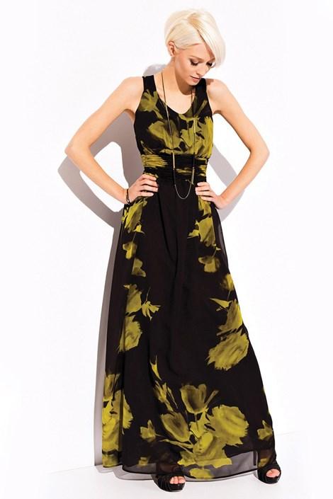 Luxusní šaty Roxanne 042
