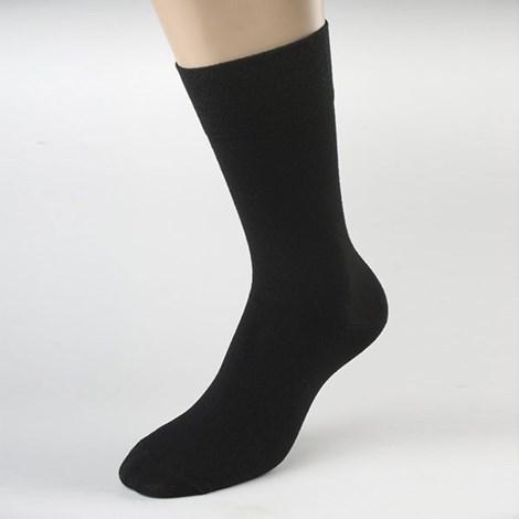 Pánské ponožky bambusové černé