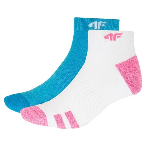 Dámské sportovní ponožky 4f 2pack