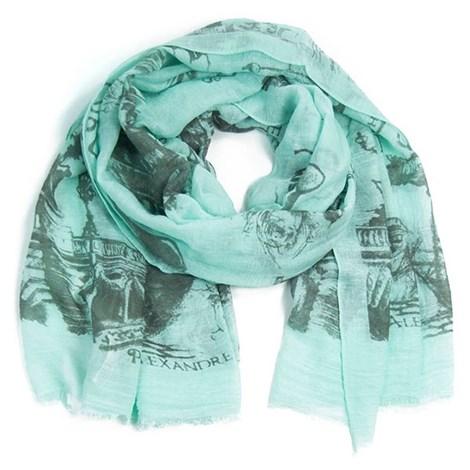 Dámský šátek Macey