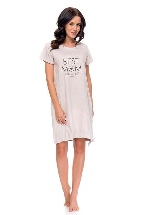 Dámská noční košile Best Mom