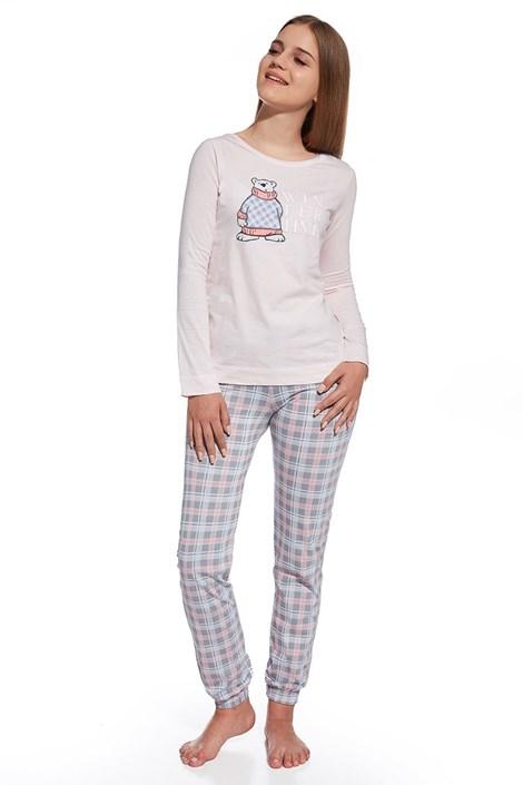 Dívčí pyžamo Winter time
