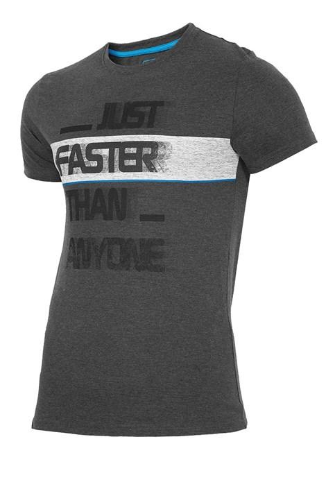 Komfortní pánské triko Faster