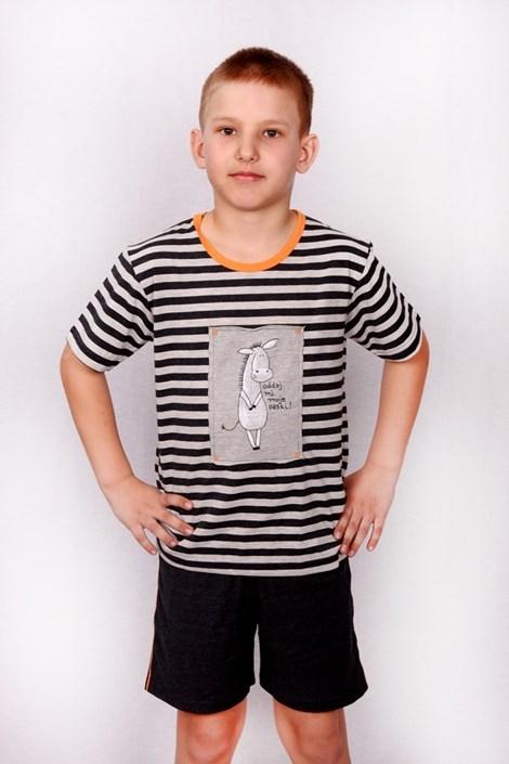 Pyžamo Zebra