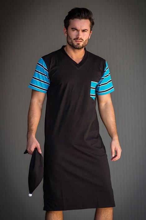 Pánská noční košile Adam