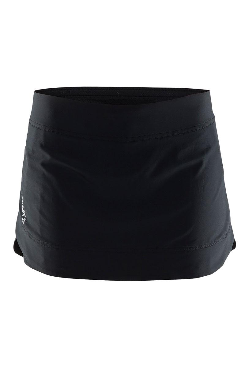 Dámská funkční sukně Craft Pep Black