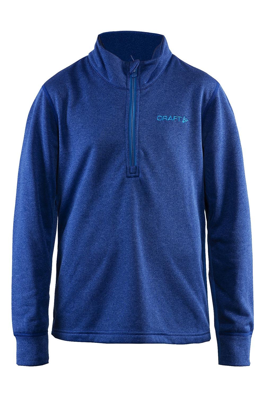 Dětský komplet funkčního prádla Craft Blue