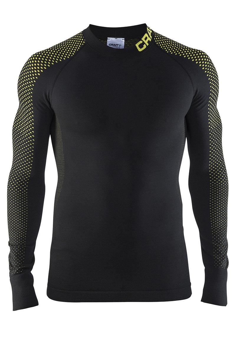 Pánské funkční triko CRAFT Keep Warm intensity