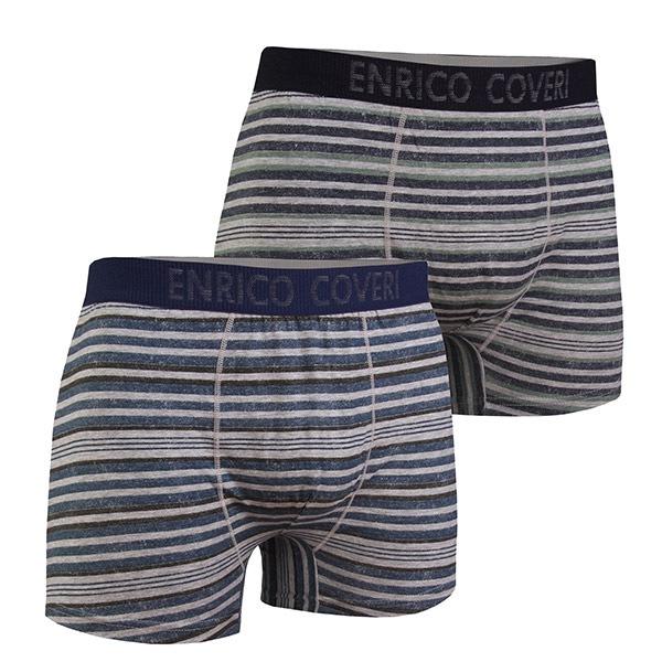 2pack pánských boxerek EB1615