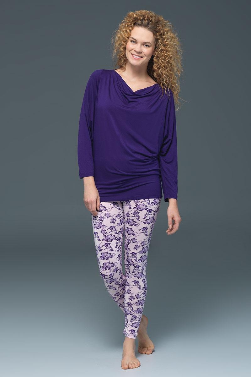 Dámské pyžamo Viola - modal