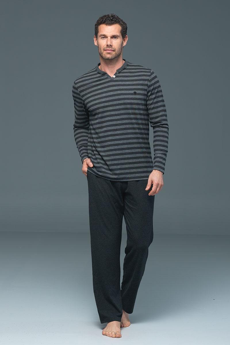 Pánské pyžamo Flavio