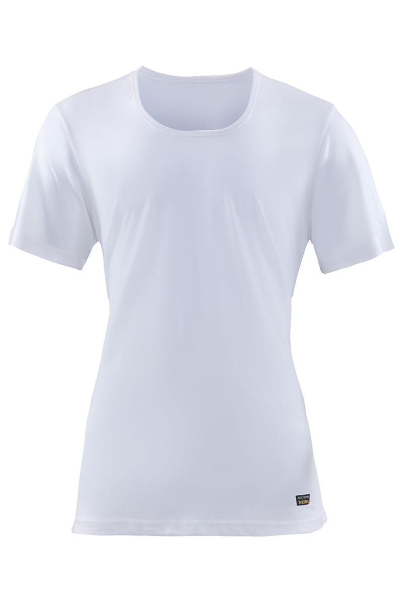 Pánské funkční triko s krátkým rukávem