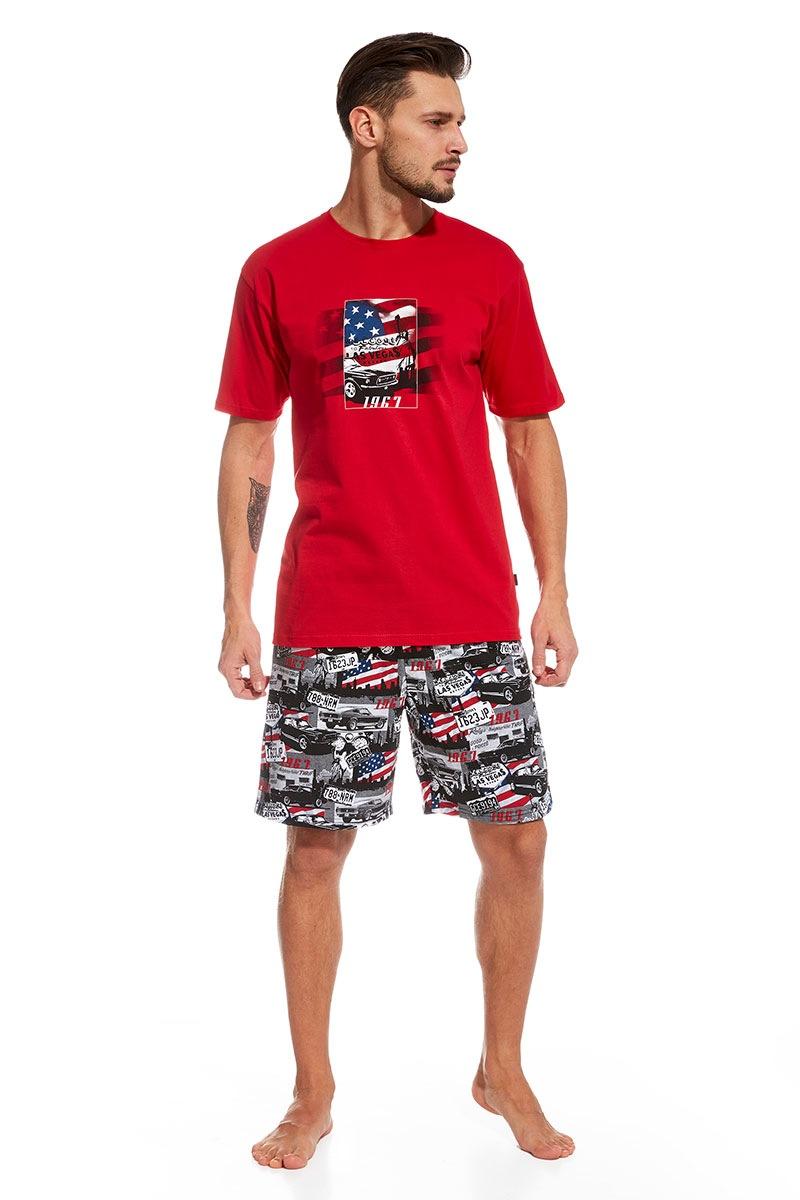 Pánské pyžamo America