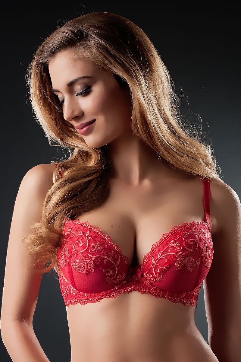 Popdrsenka Florencia Push-UP