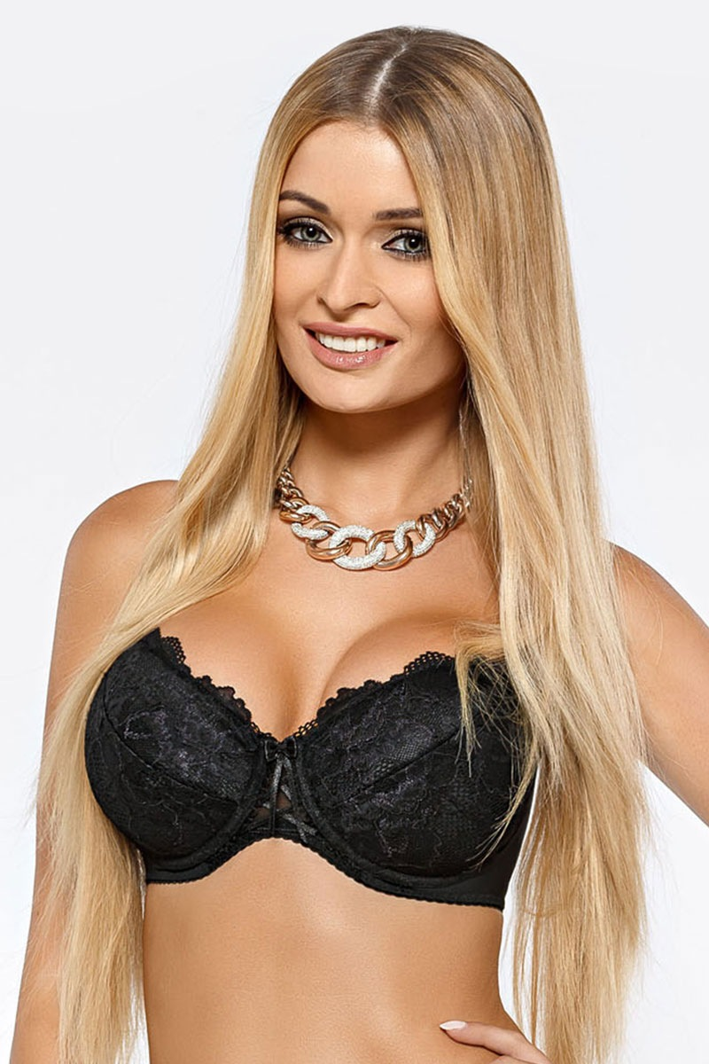 Podprsenka Cleo Push-Up