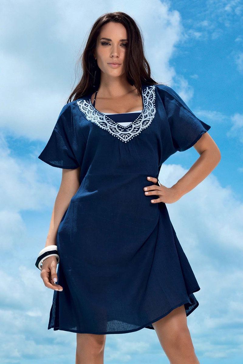 Dámské plážové šaty Lucia z kolekce David Mare