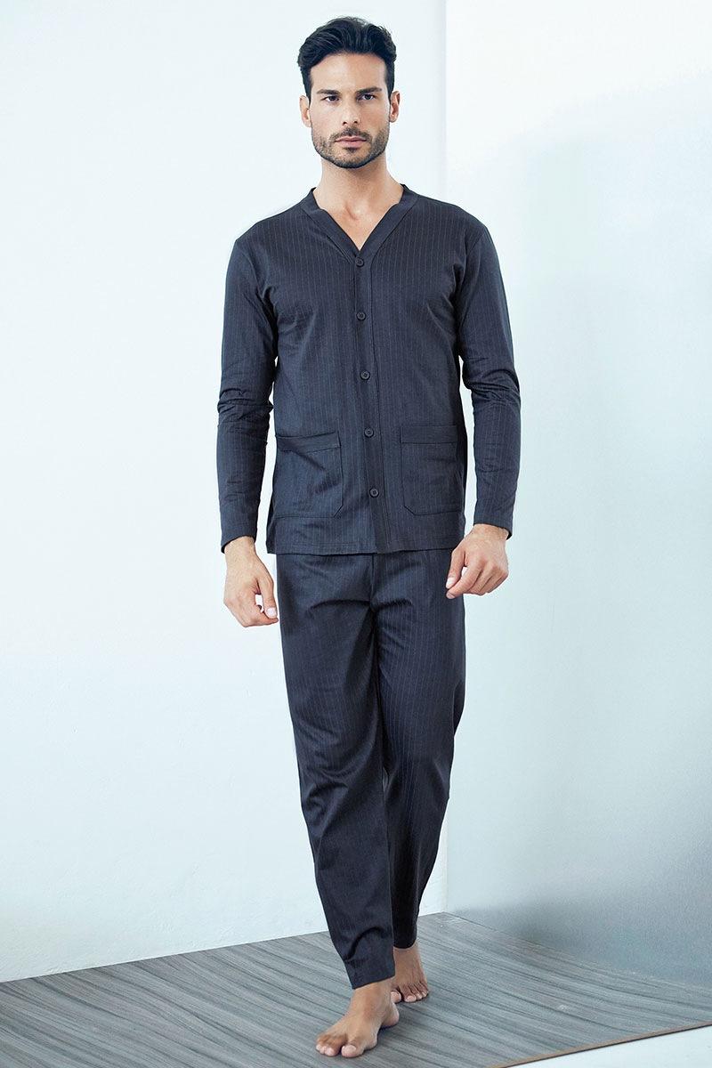 Pánské italské pyžamo Federico