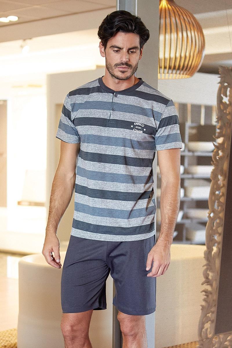 Pánské italské pyžamo Marco
