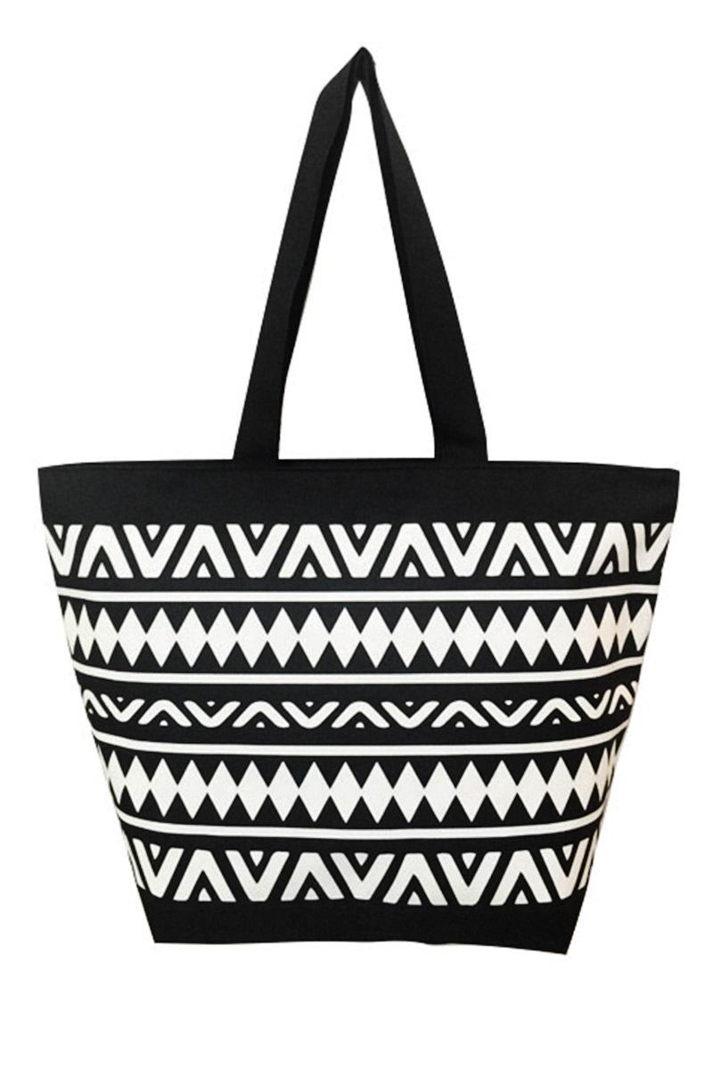 Plážová taška Ethnique Tulum