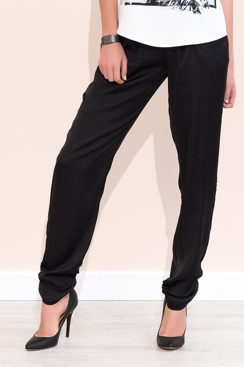 Dámské elegantní kalhoty Fulki