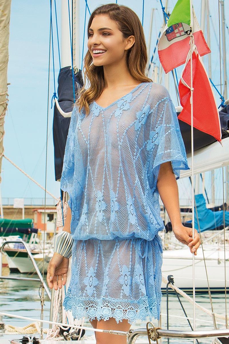 Dámské letní šaty Nora z kolekce Iconique