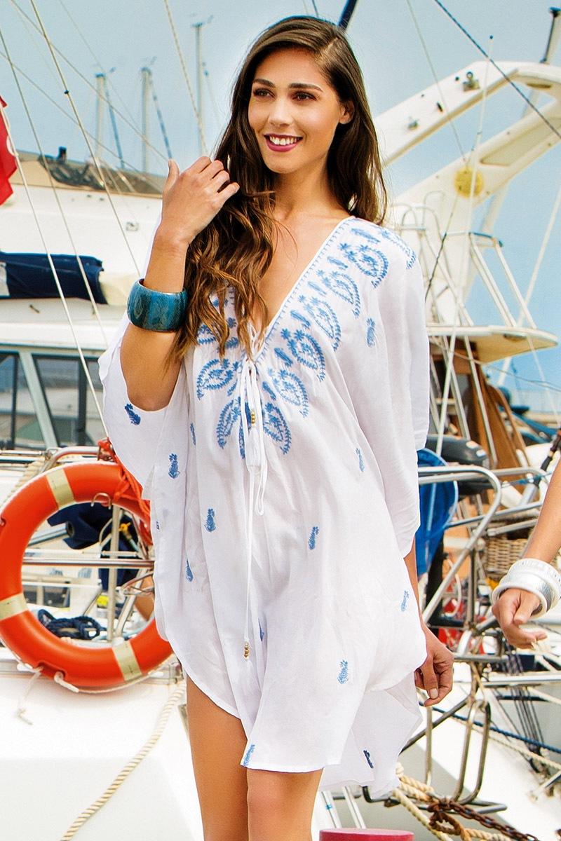 Dámské letní šaty Marcelina z kolekce Iconique