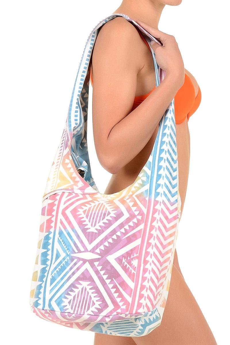 Plážová taška Anna z kolekce Iconique
