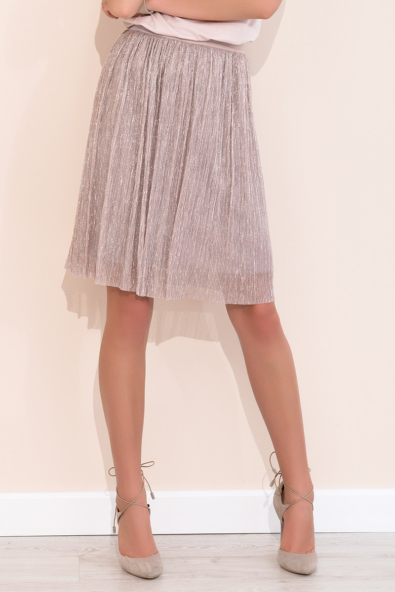 Dámská elegantní sukně Jody Pink