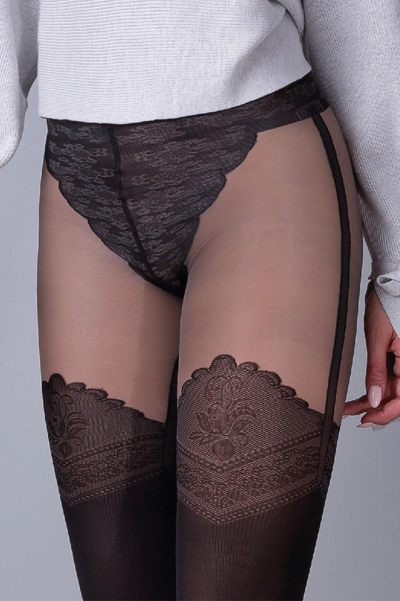 Punčochové kalhoty Lopez