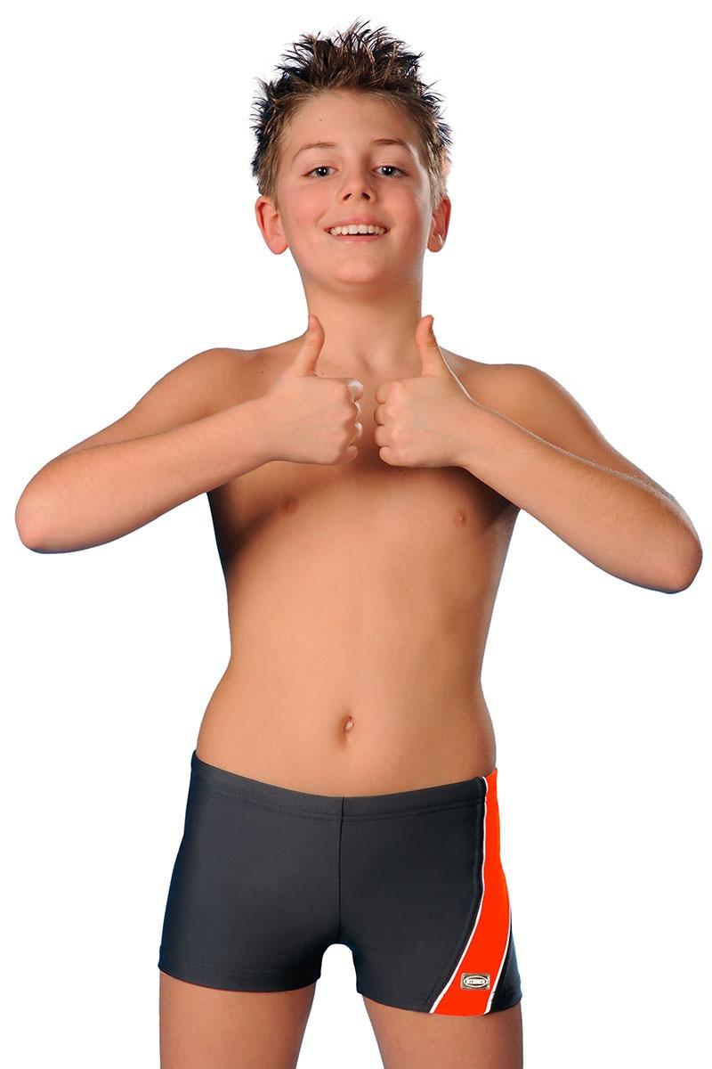 Chlapecké plavky Michas