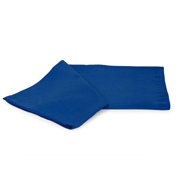 Funkční ručník a osuška tmavě modrý