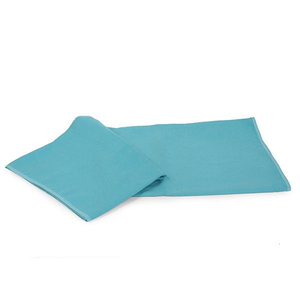 Funkční ručník a osuška tyrkysová