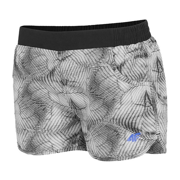 Dámské sportovní šortky 4f Streaky