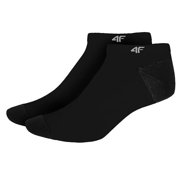 Pánské ponožky bambusové 2pack Black