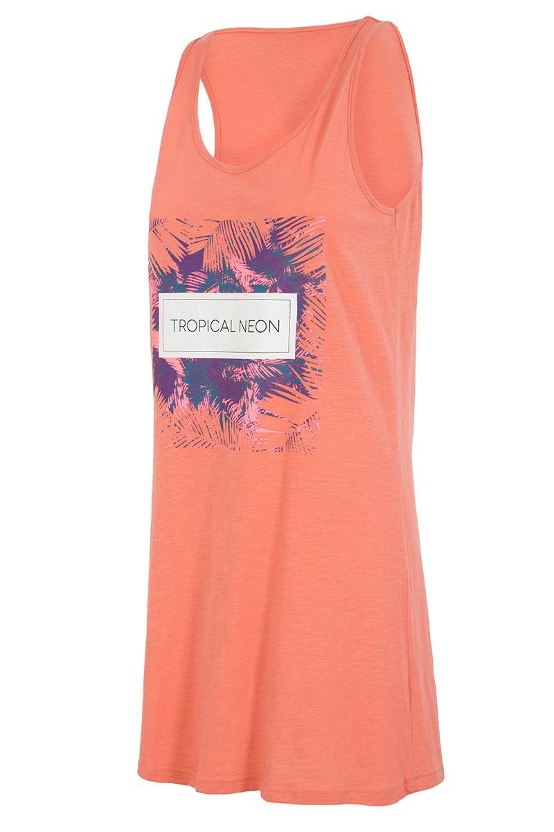 Dámské sportovní šaty Tropical
