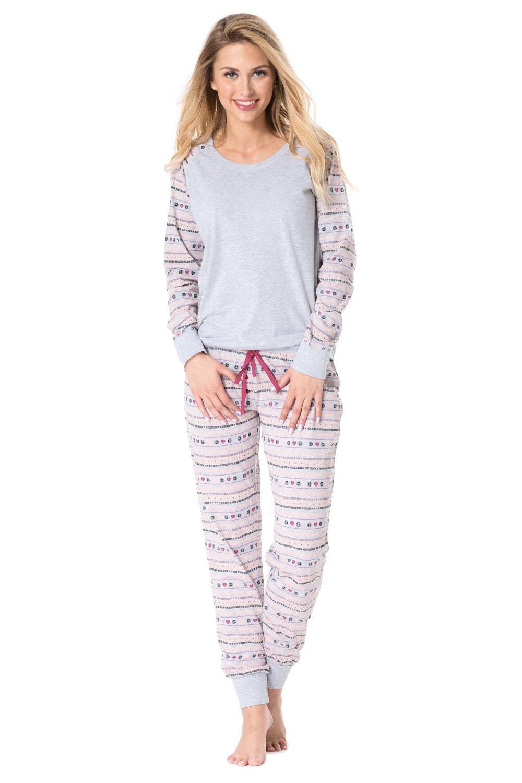 Dámské pyžamo Perfect day