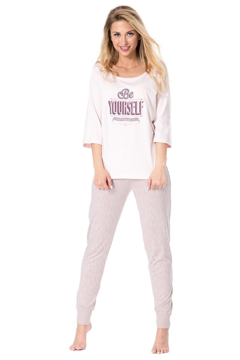 Dámské pyžamo Be yourself