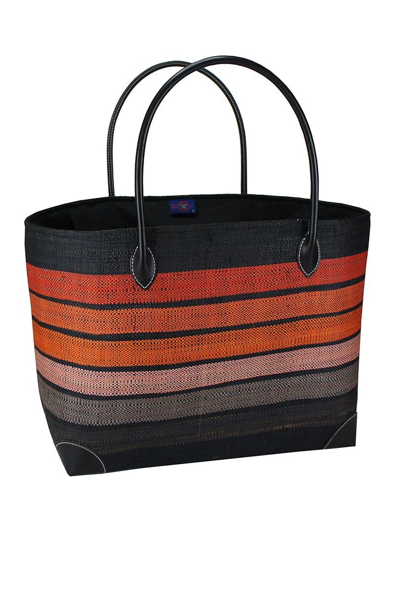 Plážová taška Tamatave Happy Spice
