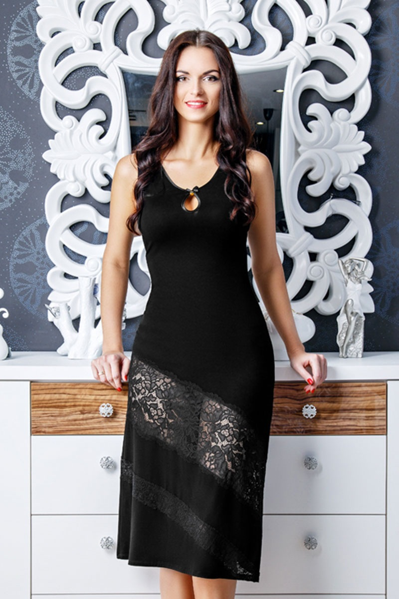 Elegantní košilka Sophia