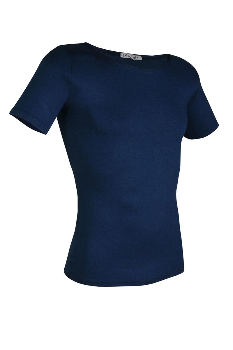 Dámské triko Vanda s krátkým rukávem