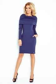 Dámské úpletové šaty Odette