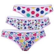 3pack kalhotek Luana