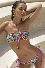 Horní díl dámských luxusních plavek Abella bez kostic
