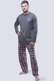 Pánské pyžamo 1977 dlouhé
